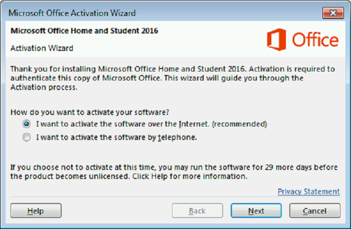 office-activation-Wizard