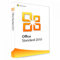 Office 2010 Standard, image 1