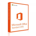 Office Standard 2016, image 1