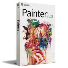 COREL Painter 2021, image