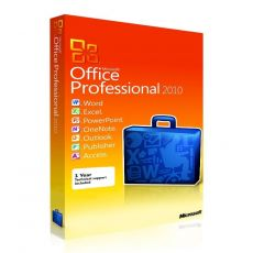 Office 2010 Professional, image 1