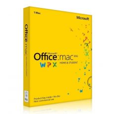 Office 2011 Home And Student Mac, image