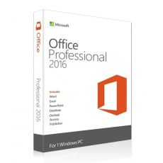 Office 2016 Professional, image 1