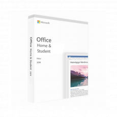 Office 2019 Home And Student Mac, image 1