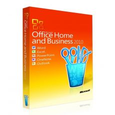 Office Home And Business 2010, image 1
