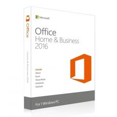 Office Home And Business 2016, image 1