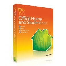 Office Home And Student 2010, image 1