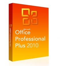 Office Professional Plus 2010, image 1