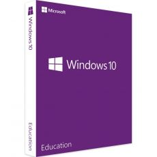 Windows 10 Education, image 1