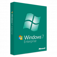 Windows 7 Enterprise, image 1