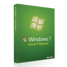 Windows 7 Home Premium, image 1
