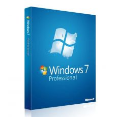 Windows 7 Professional, image 1