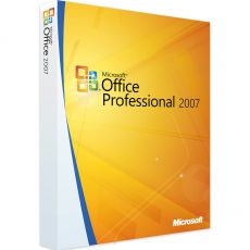 Office 2007 Professional, image 1