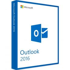 Outlook 2016, image 1