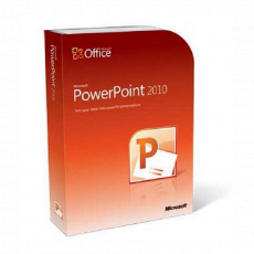 PowerPoint 2010, image 1