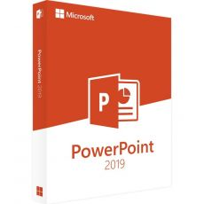 PowerPoint 2019, image 1