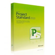 Project 2010 Standard, image 1