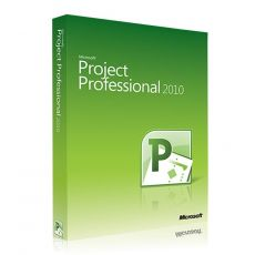 Project Professional 2010, image 1