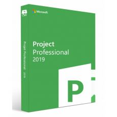 Project Professional 2019, image