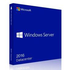 Windows Server 2016 DataCenter, image 1
