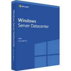 Windows Server 2019 Datacenter Core Add-On, image