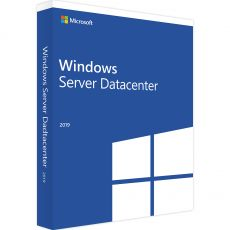 Windows Server 2019 DataCenter, image 1