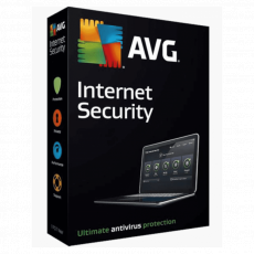 AVG Internet Security 2020, image